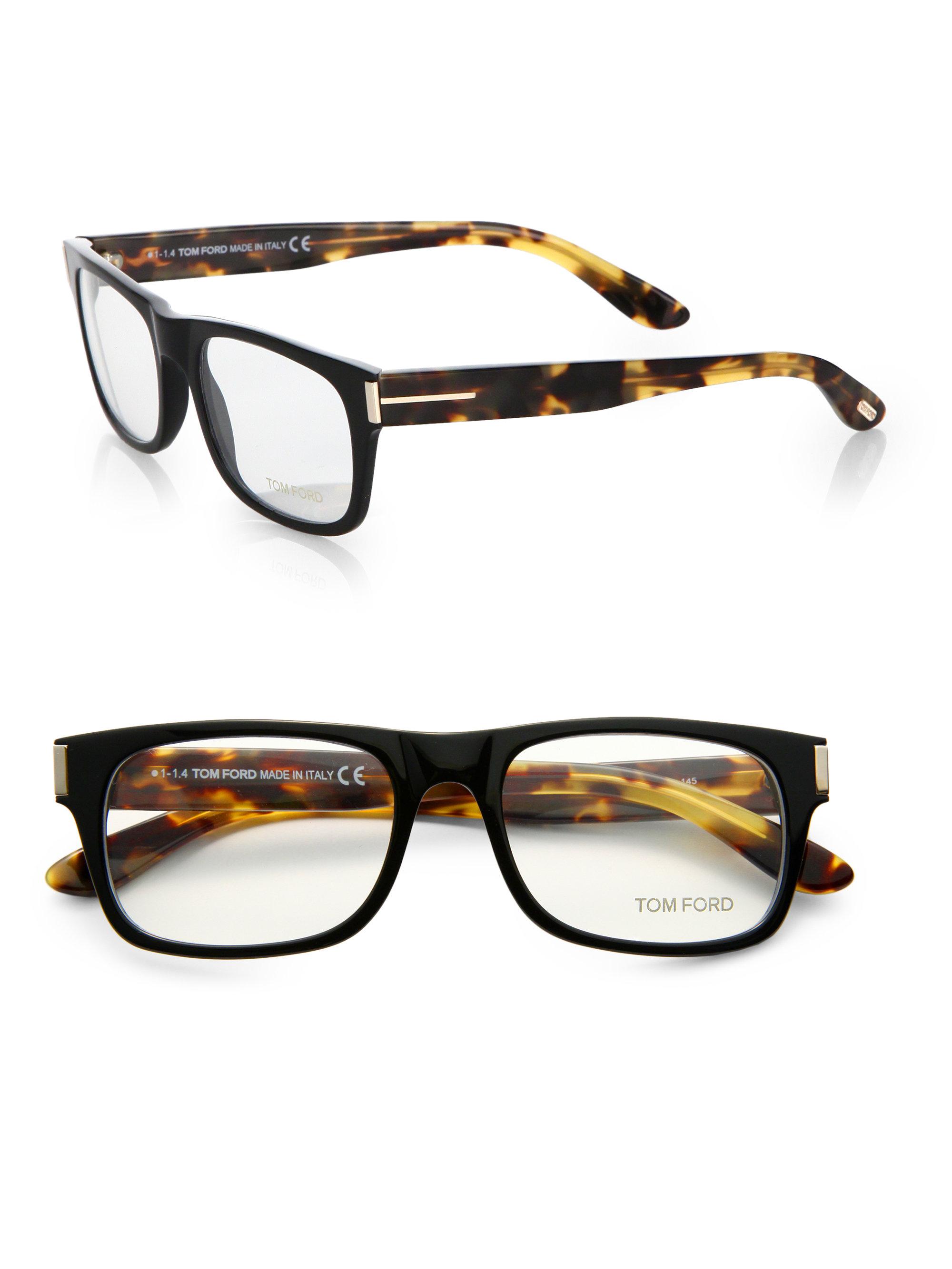 Lyst Tom Ford 5274 Optical Frames For Men