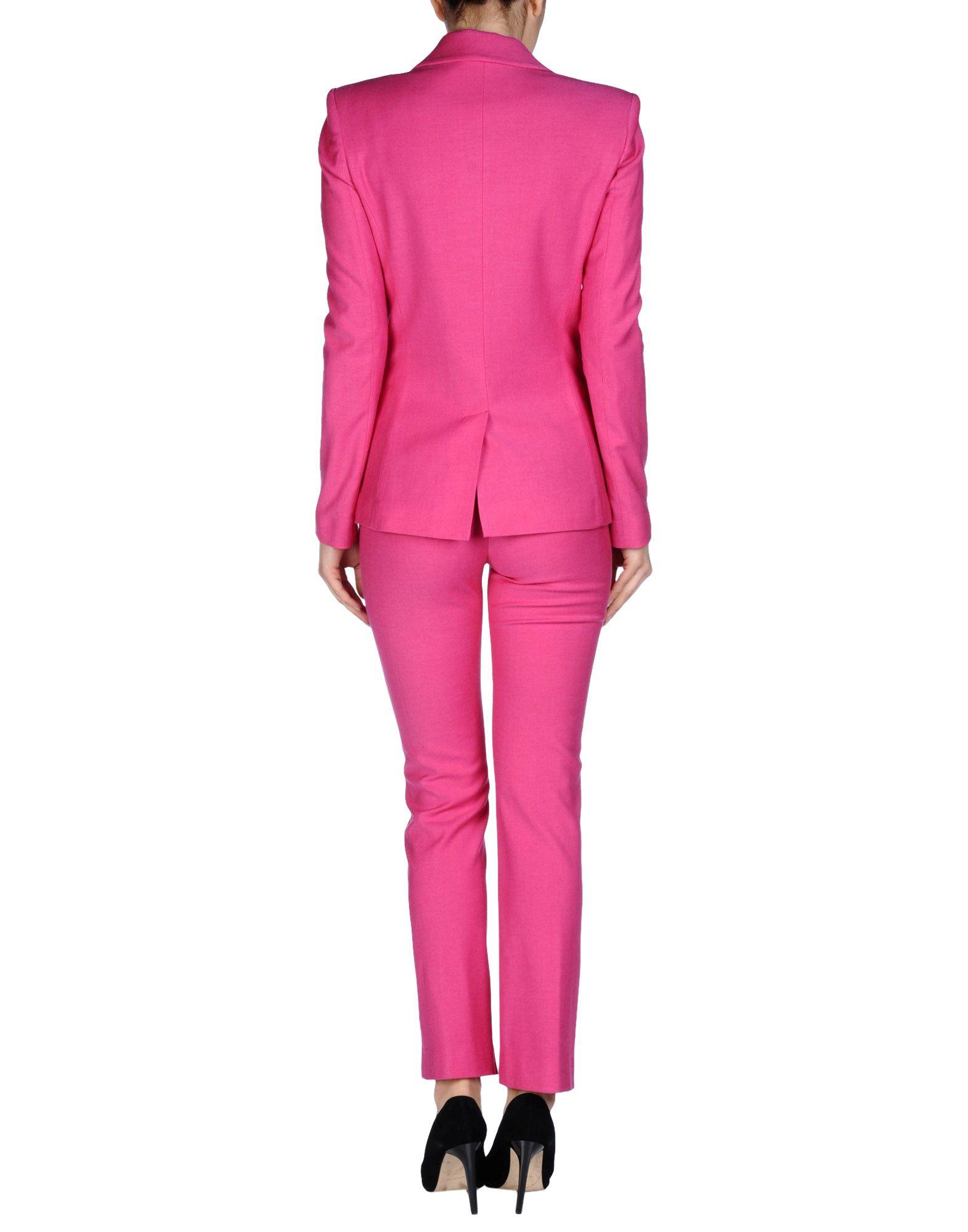 Lyst - John Galliano Women's Suit in Pink