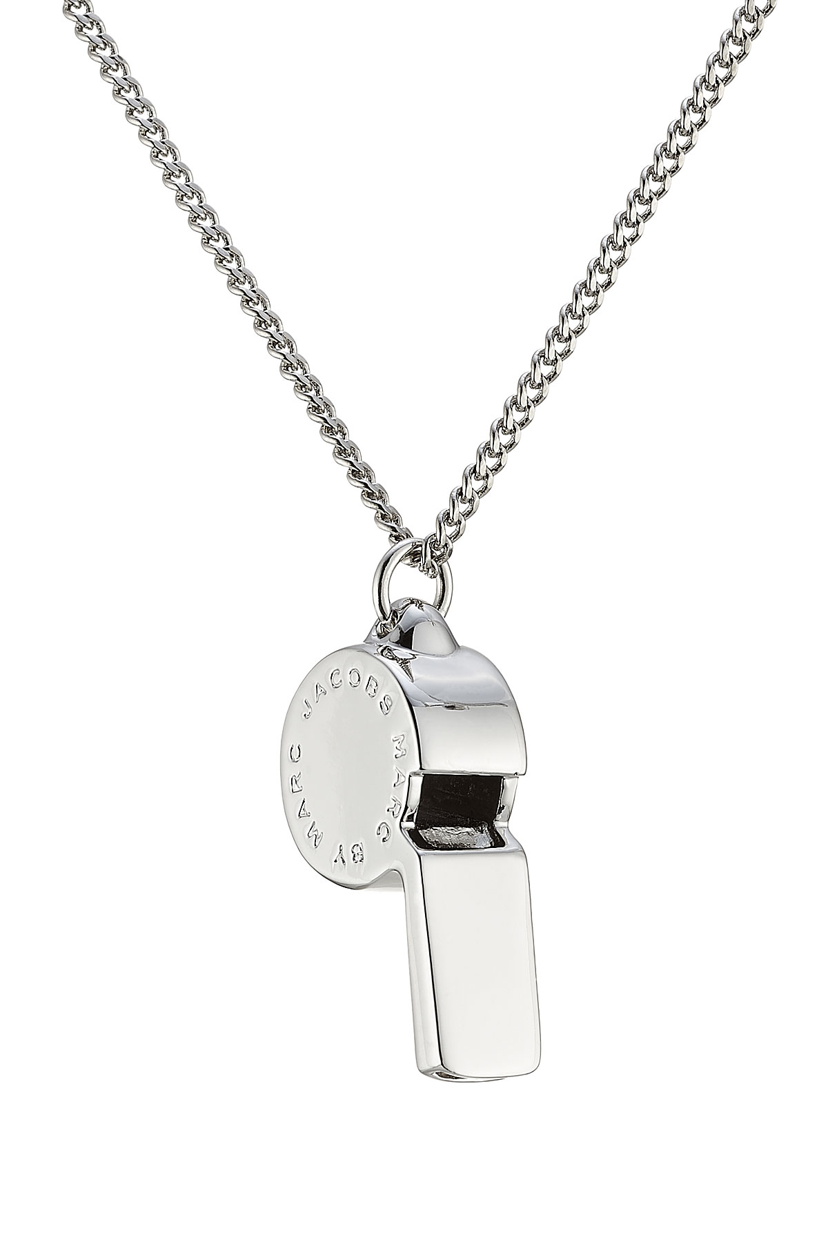 ralph sterling tradesy lauren i silver whistle pendant necklace