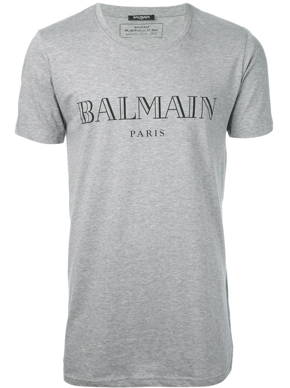 Balmain designer T-Shirts for menNew Arrivals· All Sizes· Secure Payments· Travel Bags.
