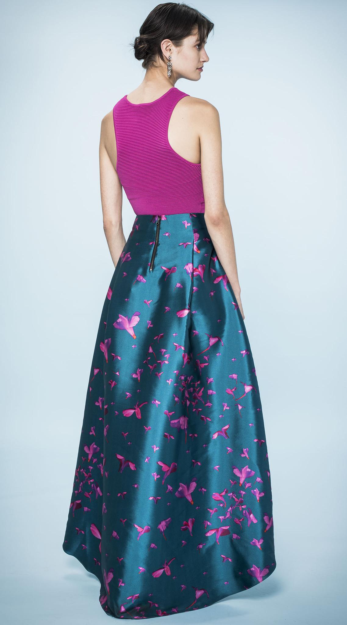 1c94fe98d Sachin & Babi Avalon Skirt in Blue - Lyst