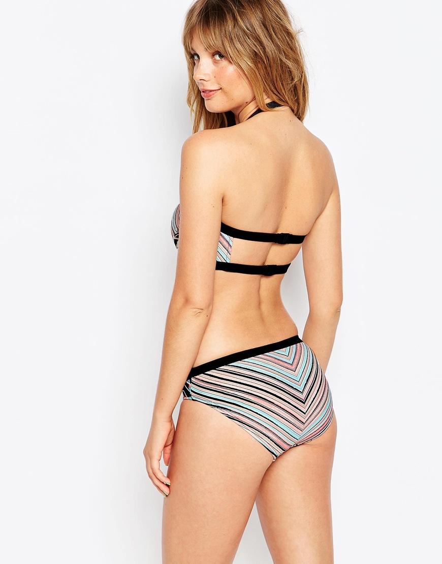 Bandeau Womens Swimwear - Macys