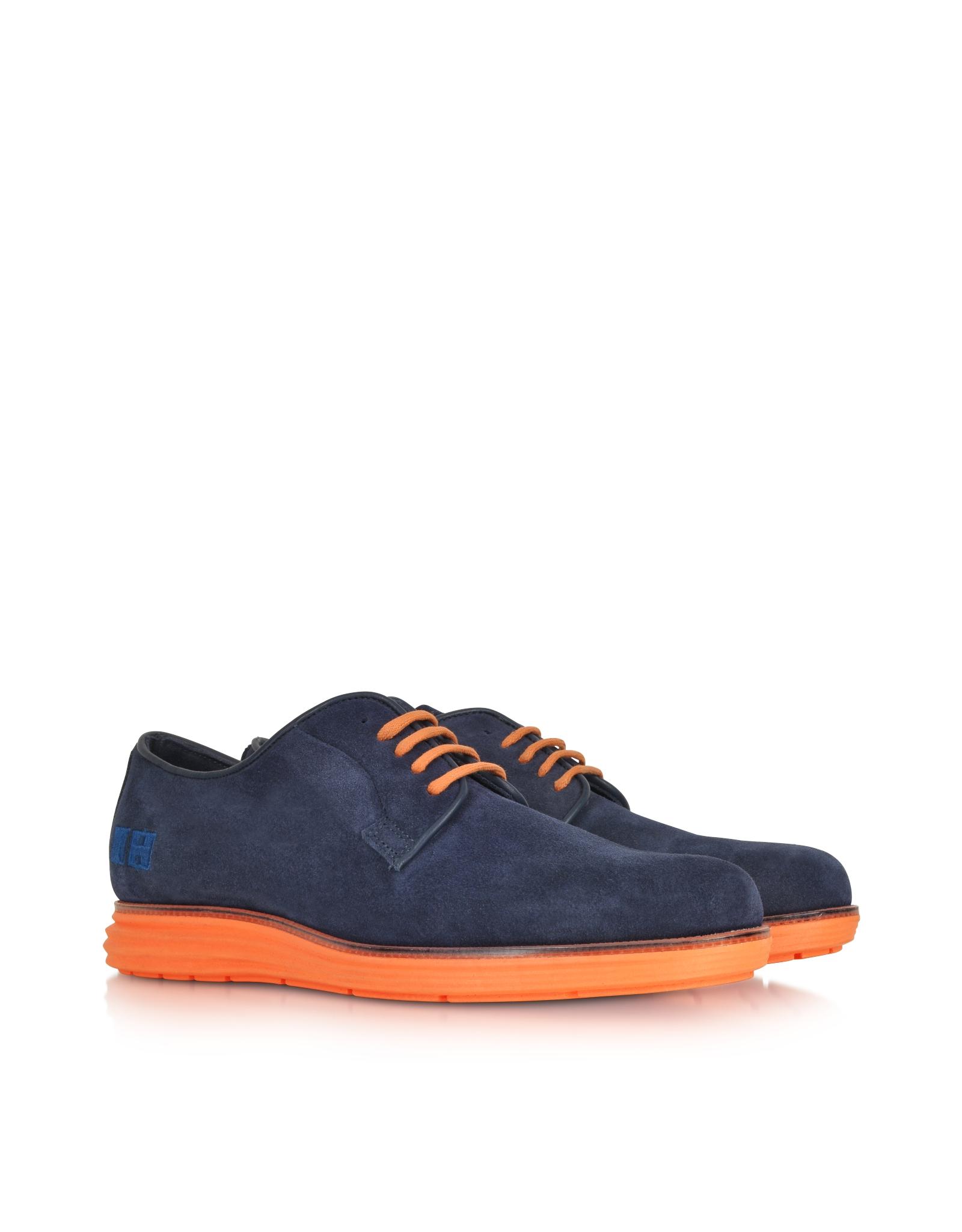 Blue Ocean Shoes