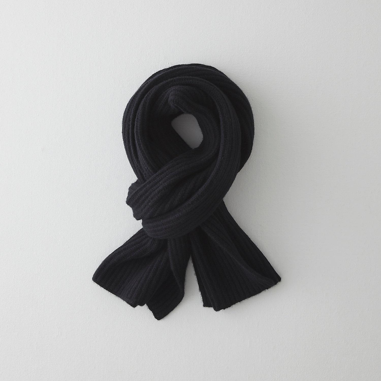 steven alan scarf in black lyst