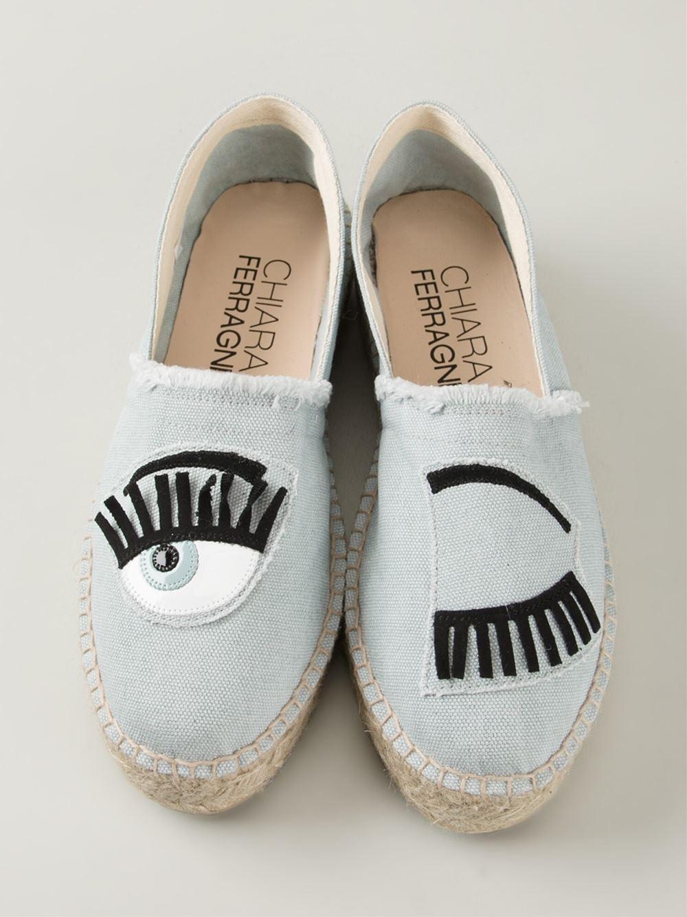 Chiara Ferragni x Converse Sneakers | POPSUGAR Fashion