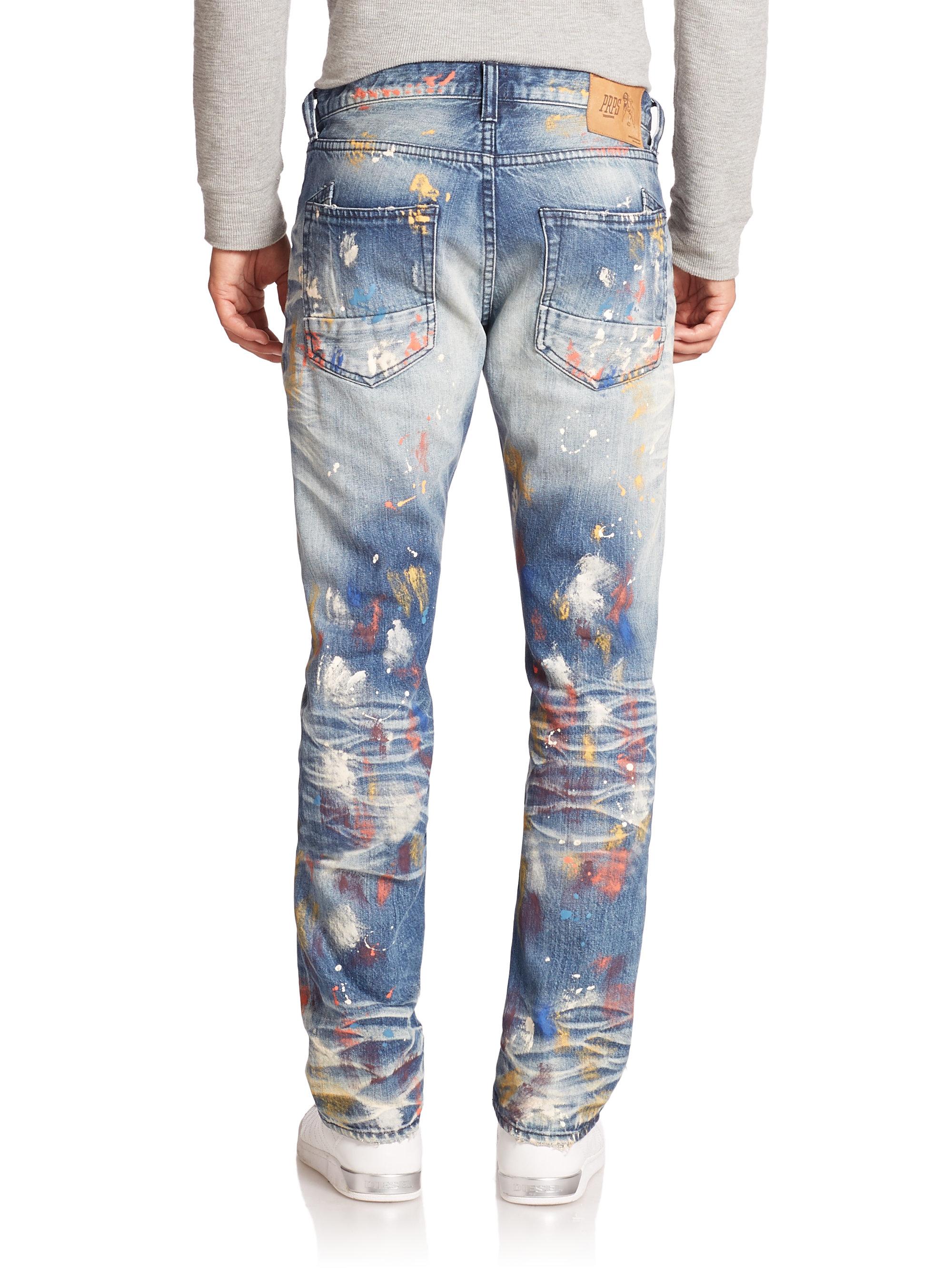 Nudie Men Jeans