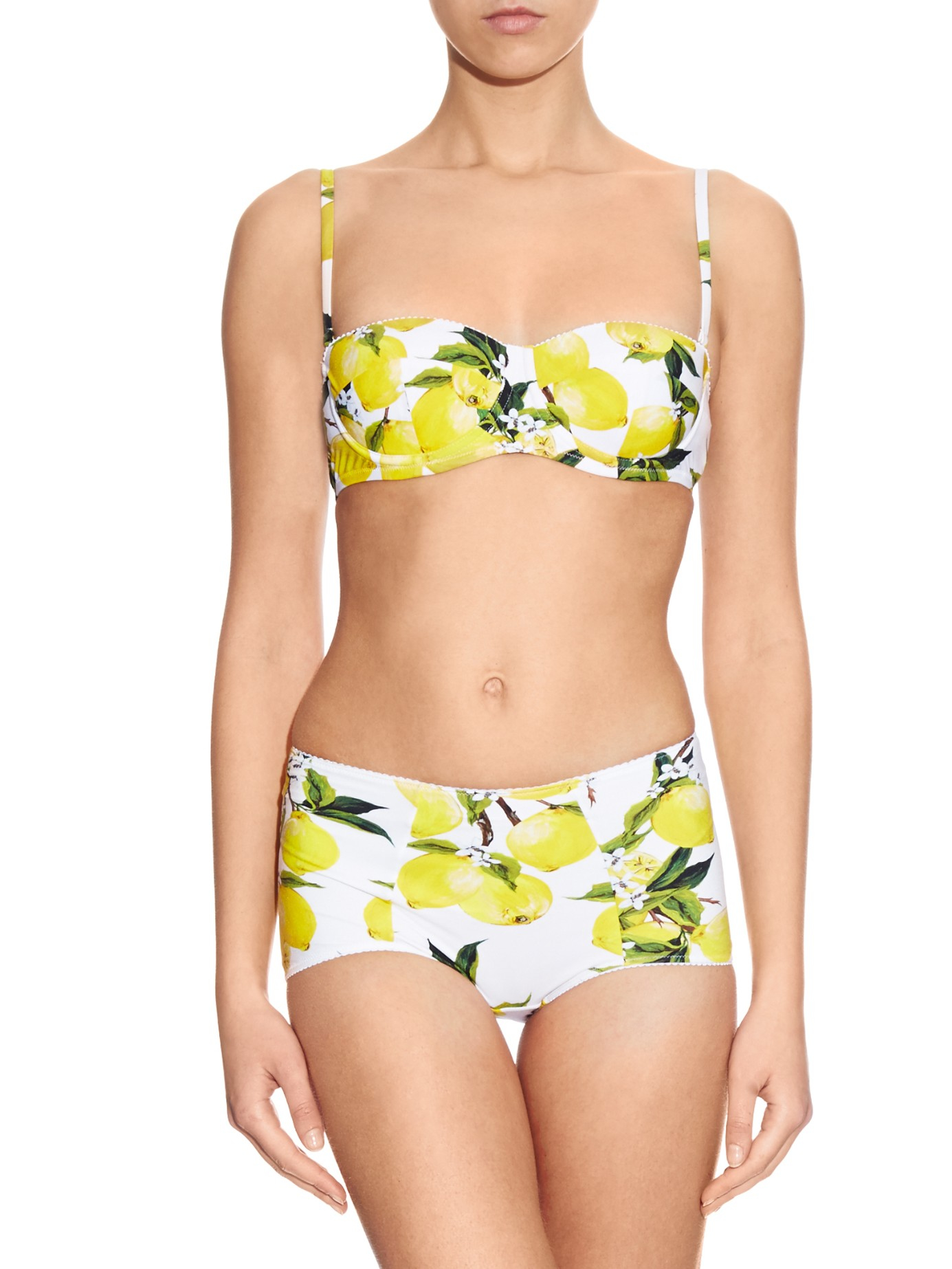 Dolce and gabbana bikini
