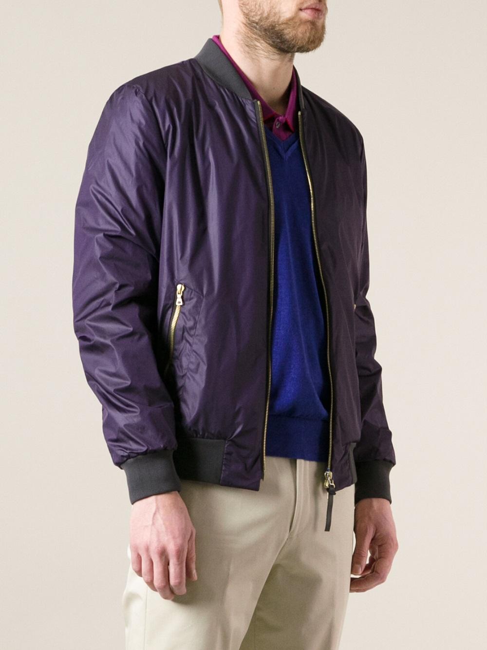 Purple bomber jacket mens – Modern fashion jacket photo blog