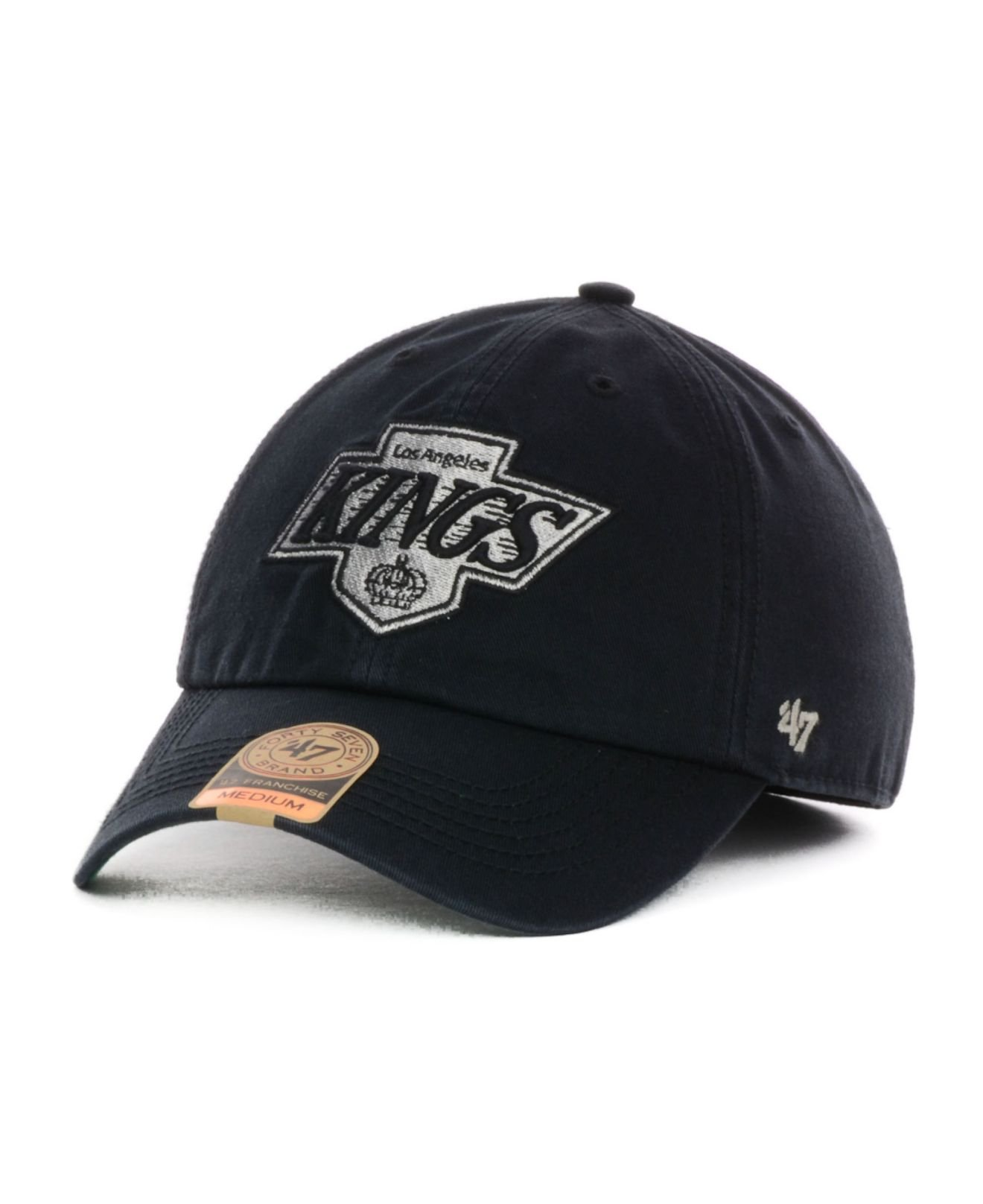 cheap for discount 65dc2 971a2 official store vintage los angeles kings hat f83bd 7ea27