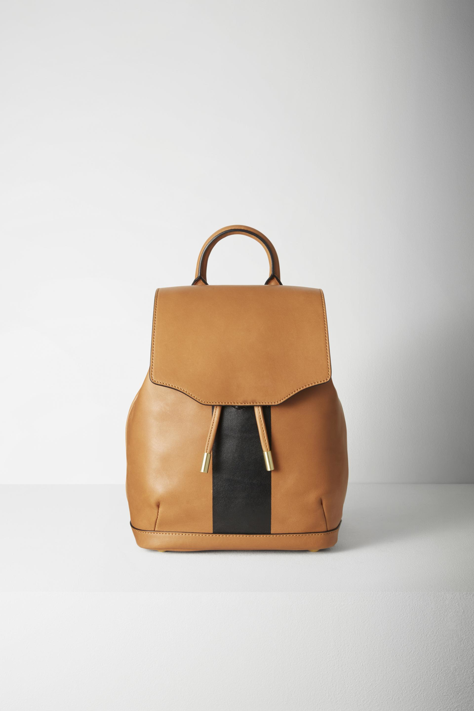 a370556a6f Lyst - Rag   Bone Mini Pilot Backpack in Brown