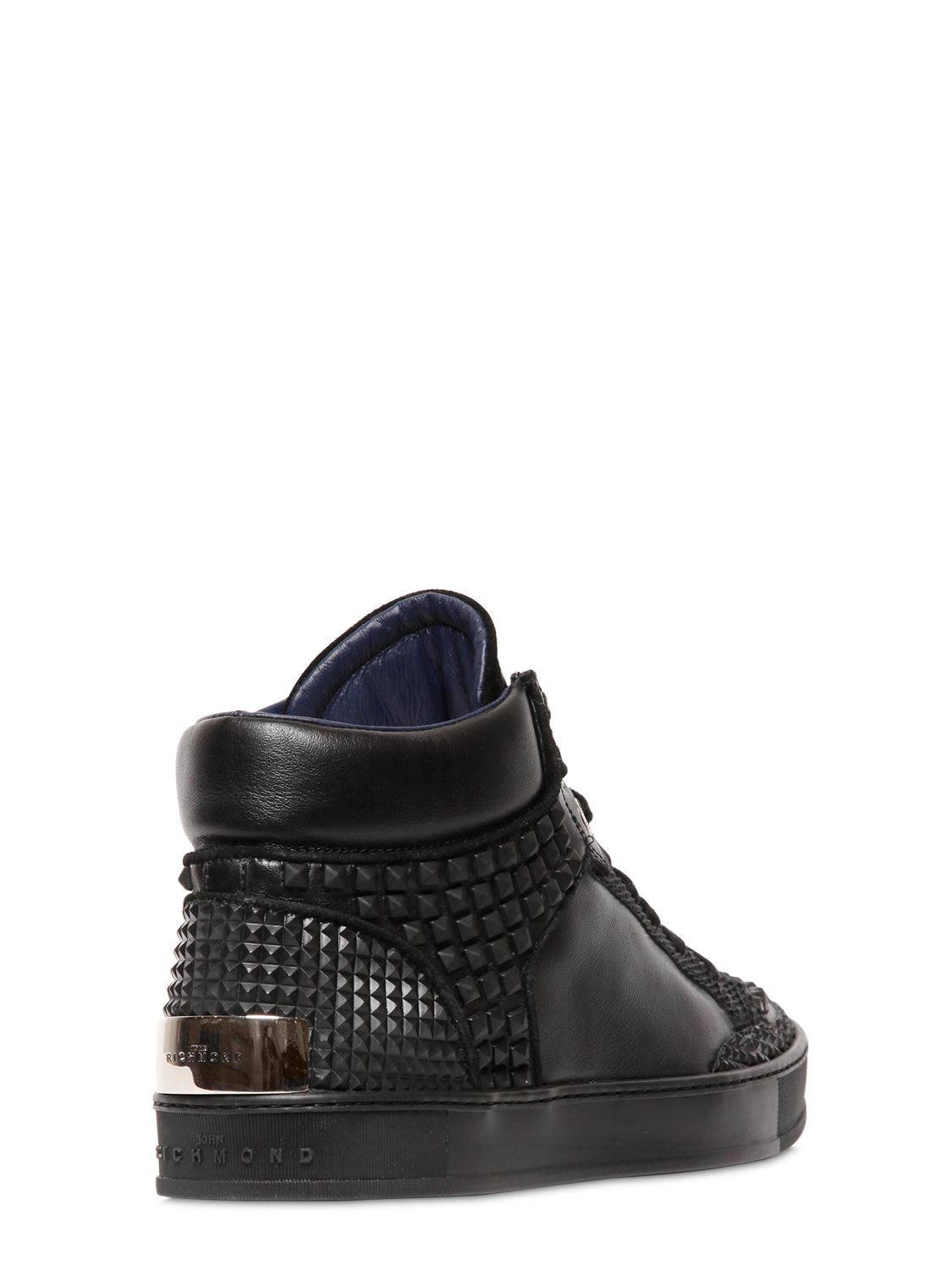 John Richmond High-tops Et Chaussures De Sport A0qqBcRel8