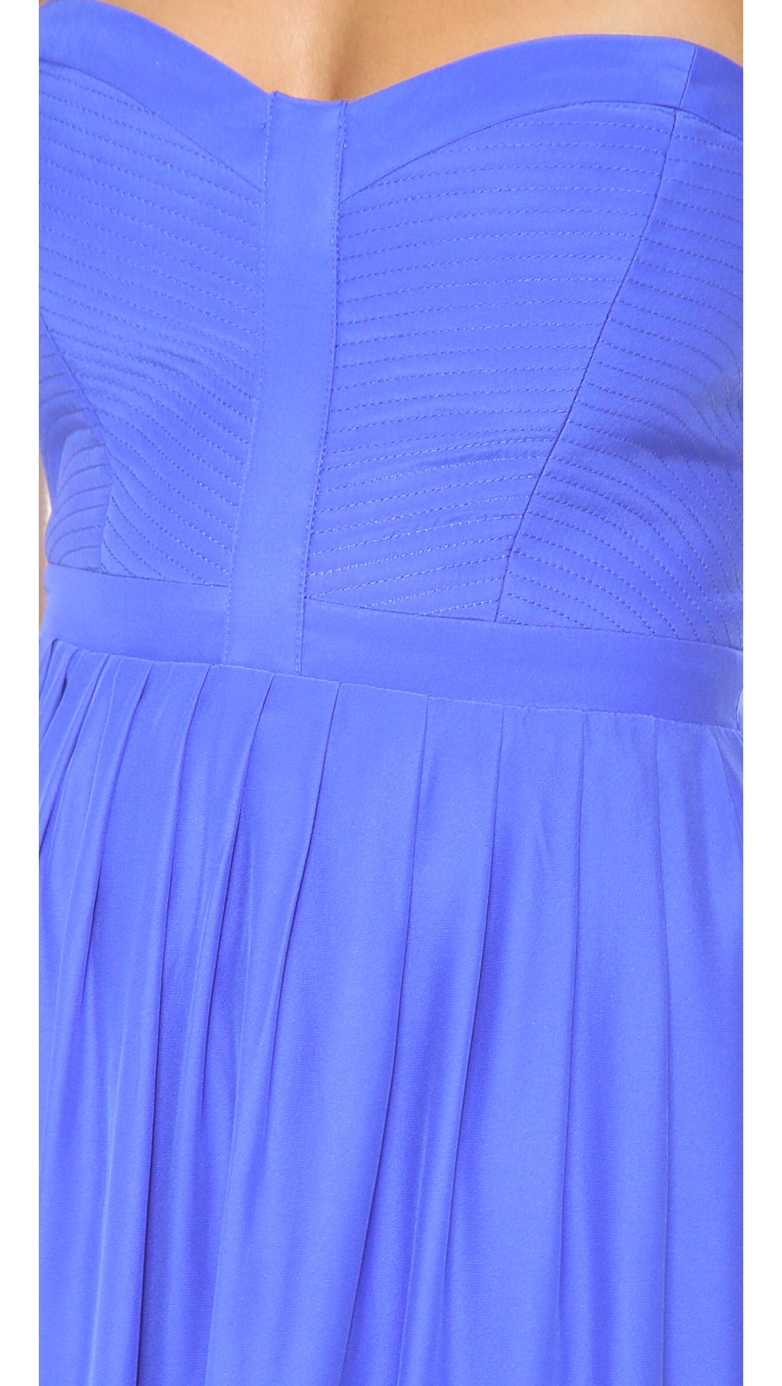 Bayo maxi dress