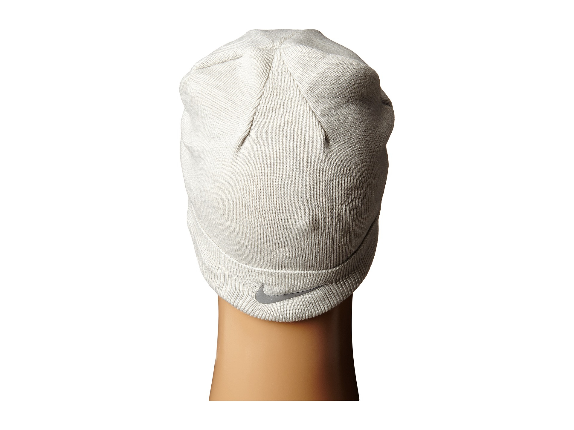 32fe070ed53 ... hat 8c2a0 ebb9a closeout lyst nike run crew radar beanie in gray 23861  aedfc coupon for nike unisex tailwind aerobic ventilated running ...