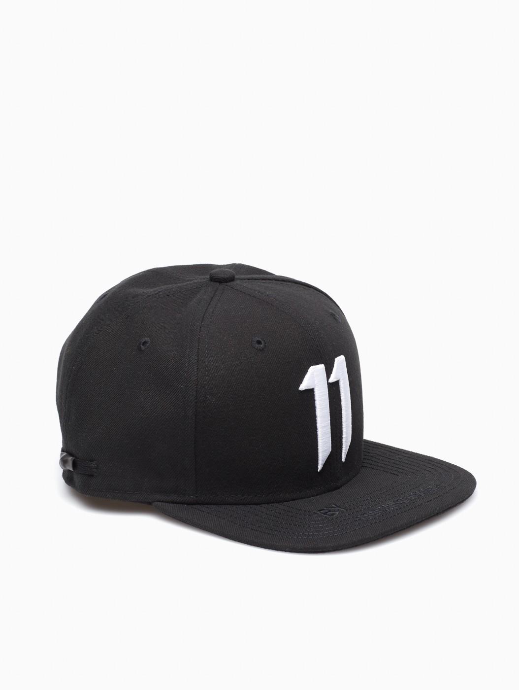 Lyst - Boris Bidjan Saberi 11 Cap in Black for Men 53e76cadc1ea