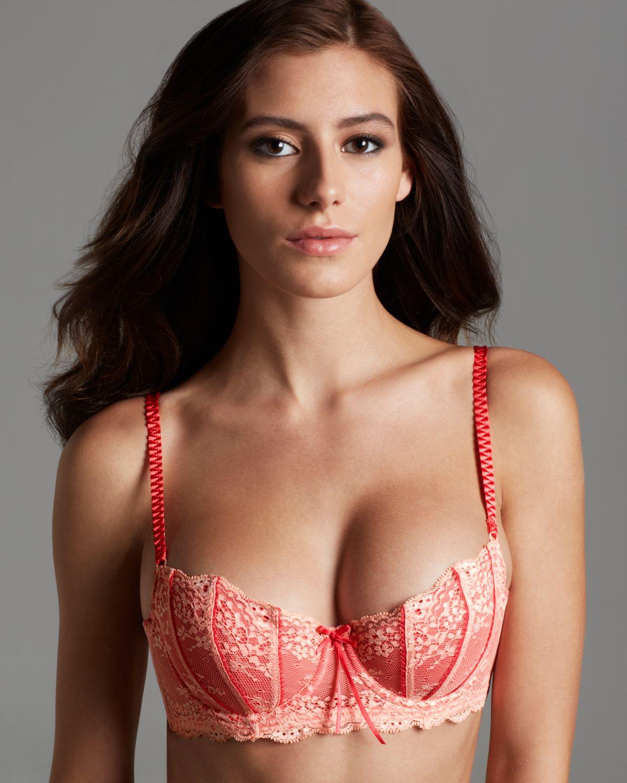 macpherson Elle intimates lingerie