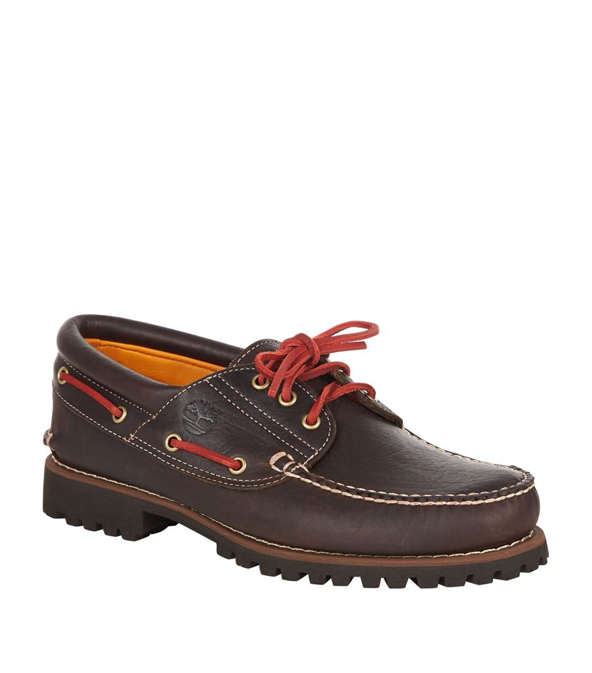 Timberland Boat Shoes Sizing