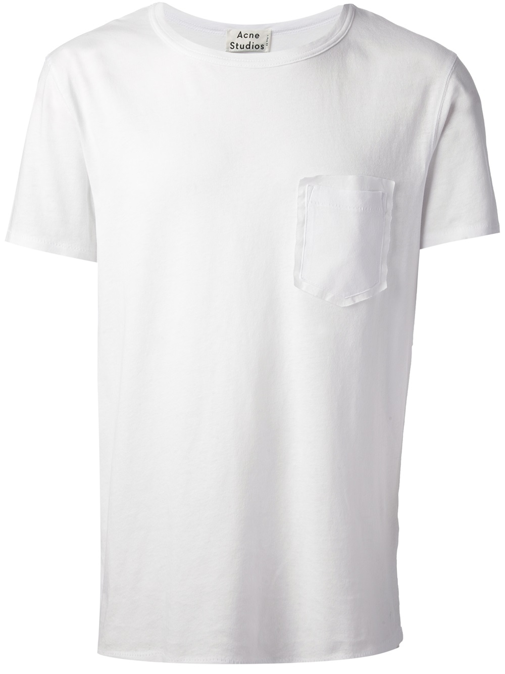 Find great deals on eBay for white t shirt with pocket. Shop with confidence.