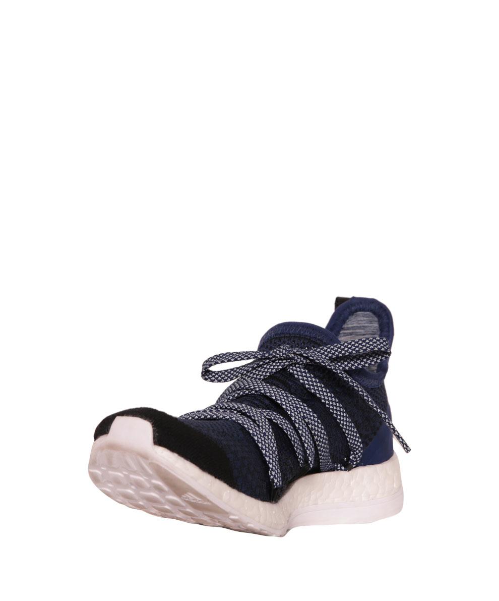 wholesale dealer 682b8 b7e53 Lyst - adidas By Stella McCartney Pure Boost Sneakers in Blu