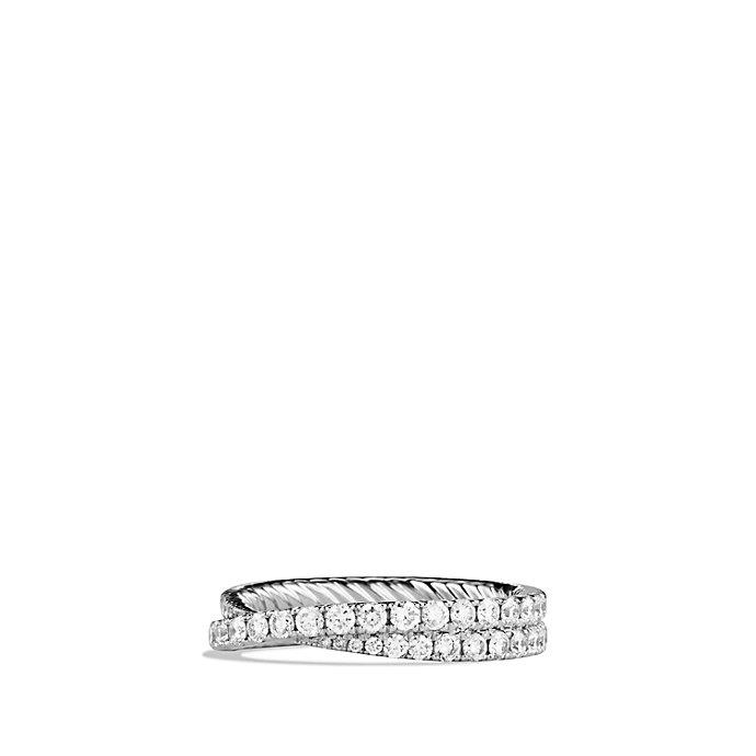 Platinum Ring Hardy