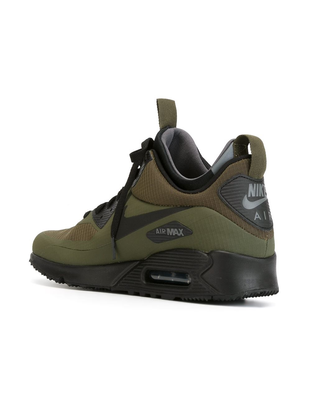 d3a650957a1 Gallery. Previously sold at  Farfetch · Men s Air Max 90 Sneakers ...