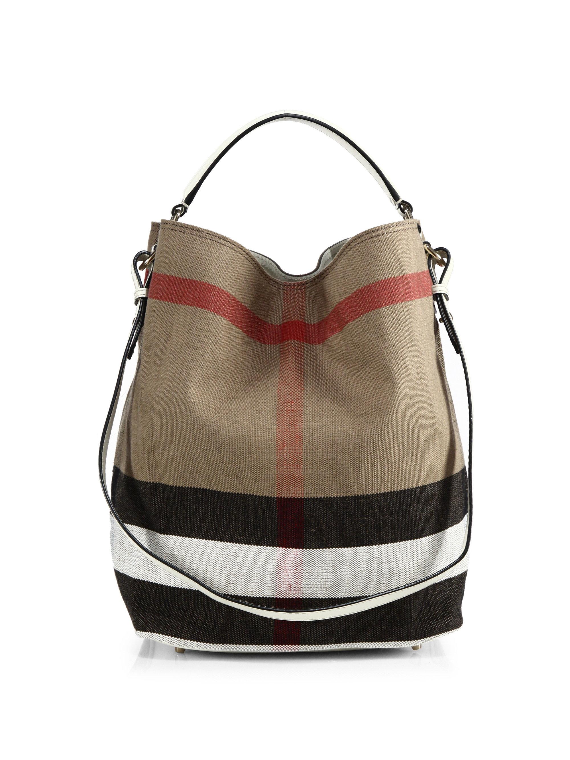 14a3edfdf3a1 Burberry Handbag picture  burberry classic check ashby m ...
