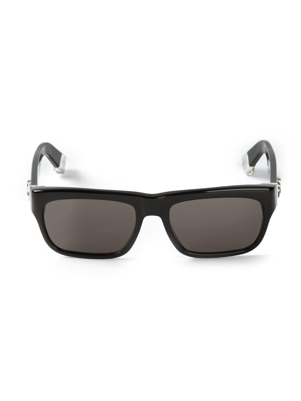 4b3a31f4c10 Mens Chrome Hearts Sunglasses For Sale