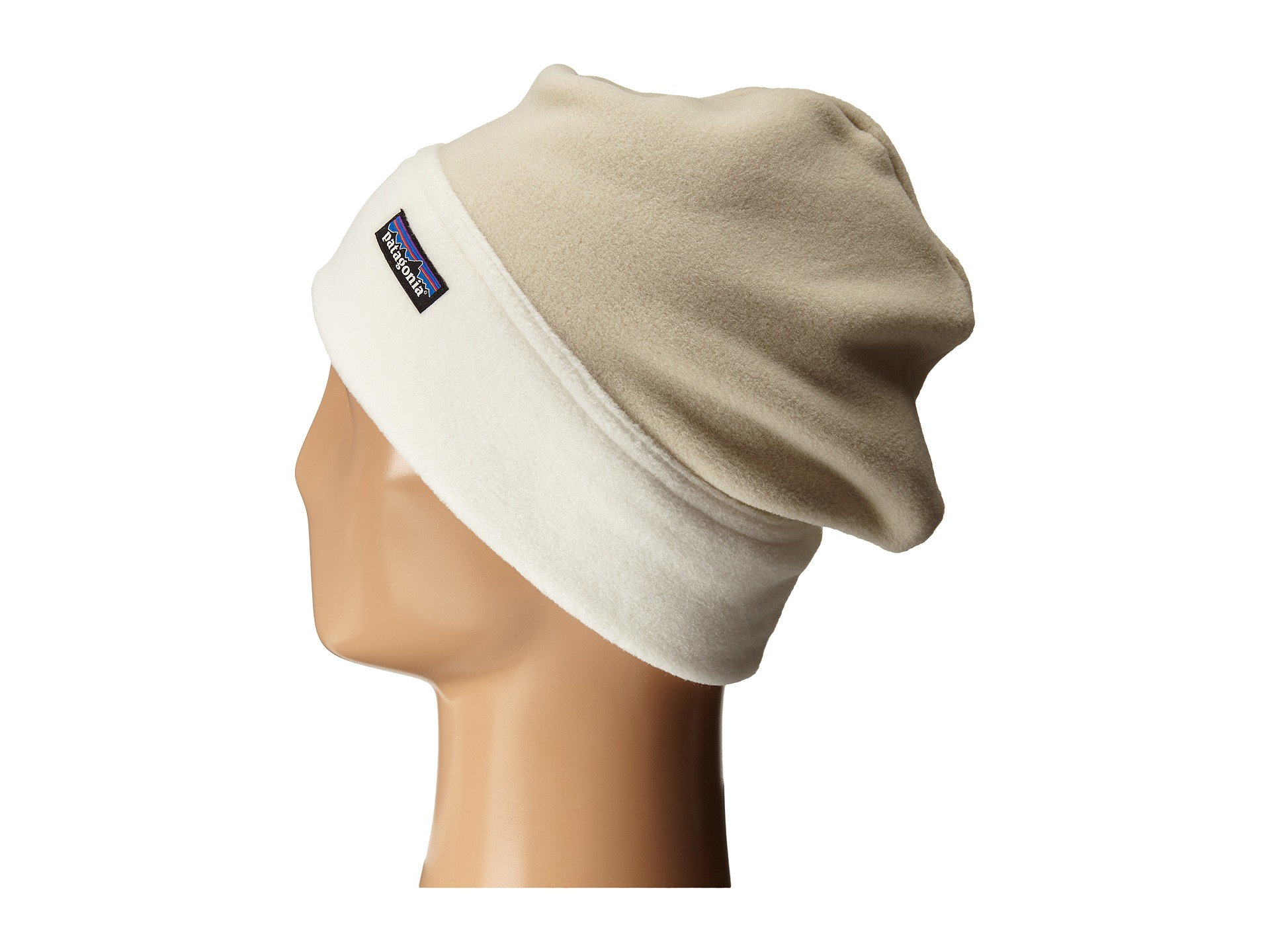 531b3d3068d25 Lyst - Patagonia Synch Alpine Hat in Natural