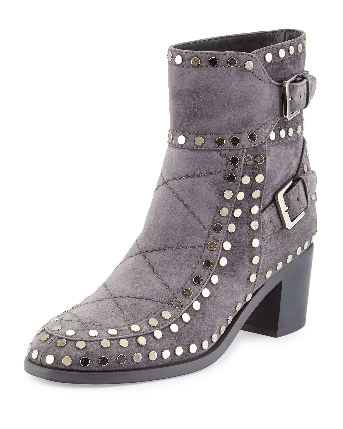 Laurence Dacade Boots – Fall/Winter 2013-2014