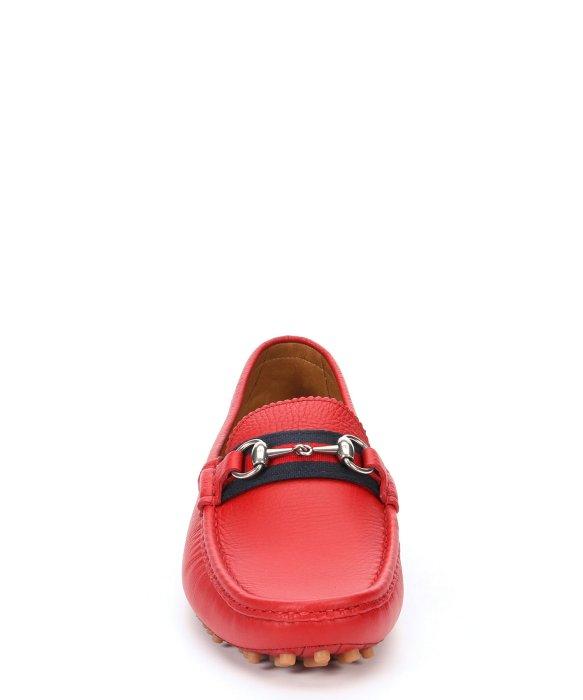 Gucci New Loafer Designer