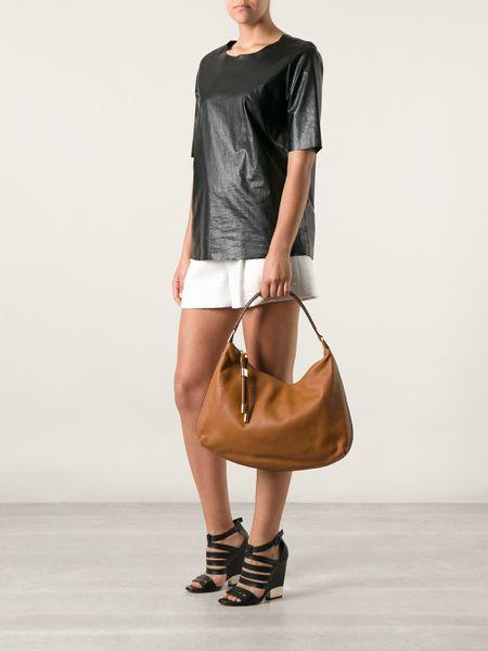 Coupon Code For Michael Kors Skorpios Shoulder - Michael Kors Skorpios Large Shoulder Bag Hobo