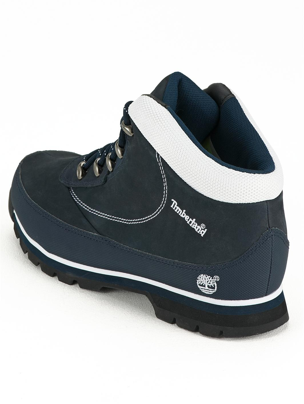 Simple Timberland Womenu0026#39;s Carleton Side Zip Bootie Boots A19QV Navy Blue Dark Blue | EBay