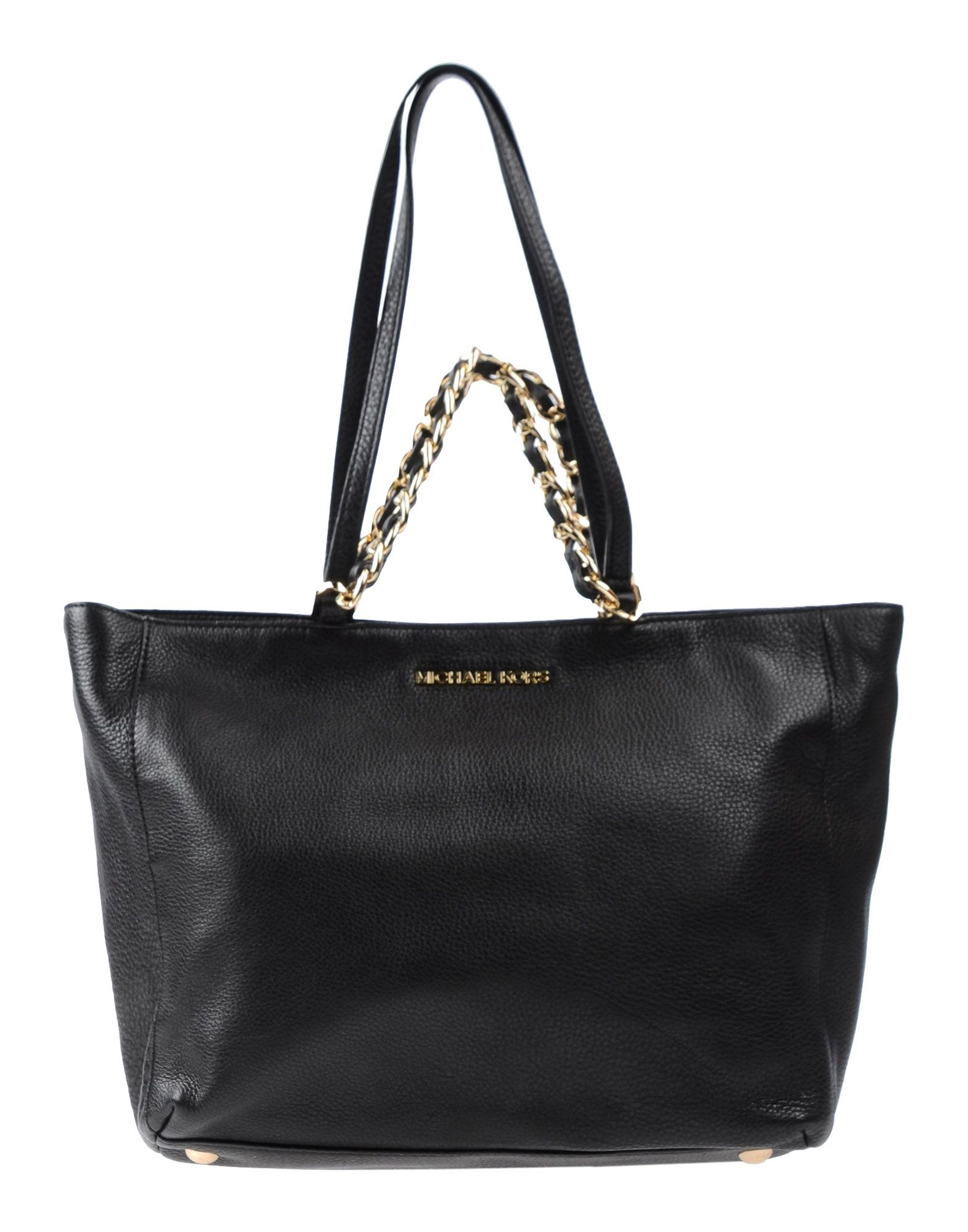 Michael michael kors Handbag in Black