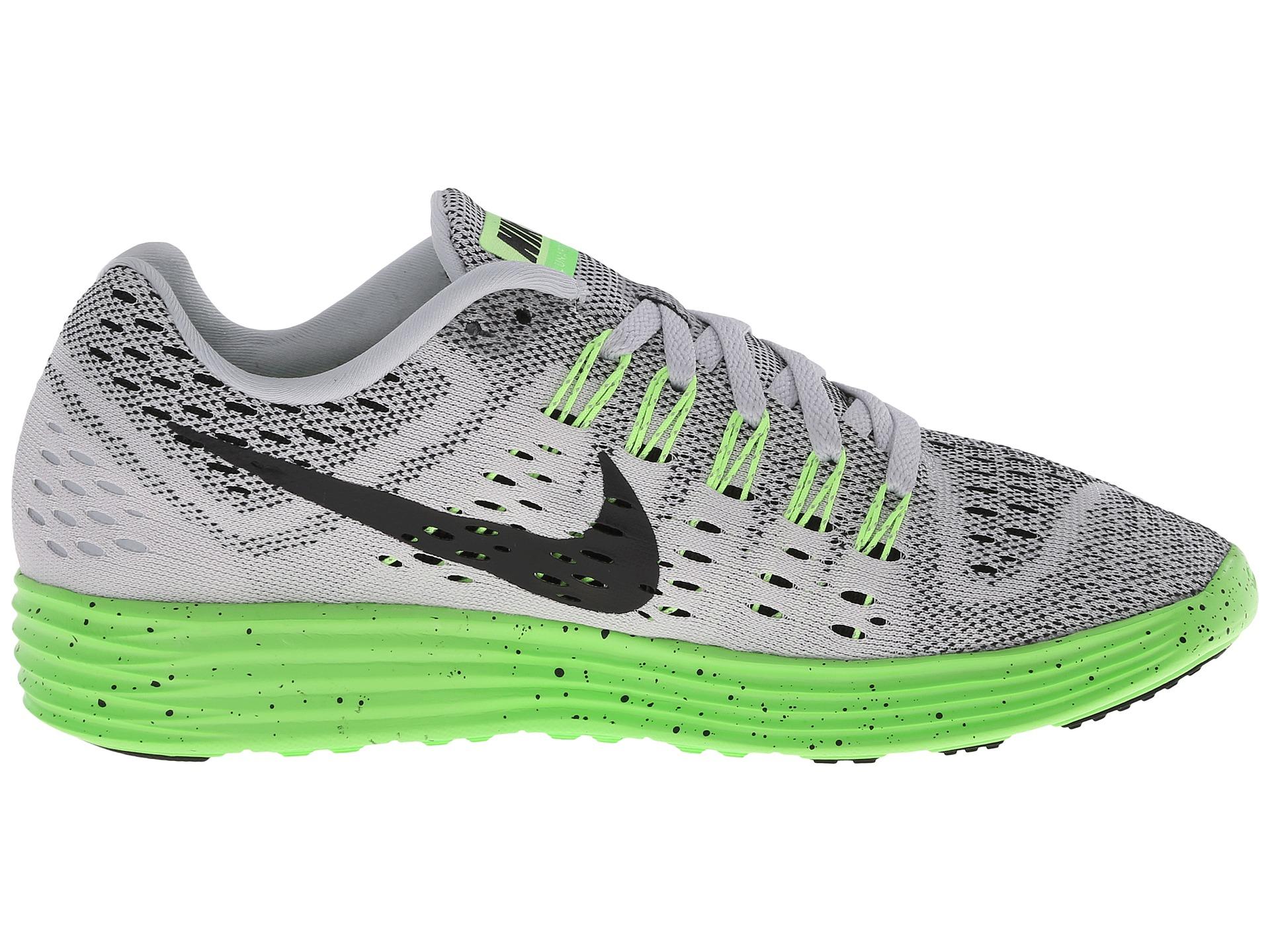 03e4f6b958a Lyst - Nike Lunartempo in Green