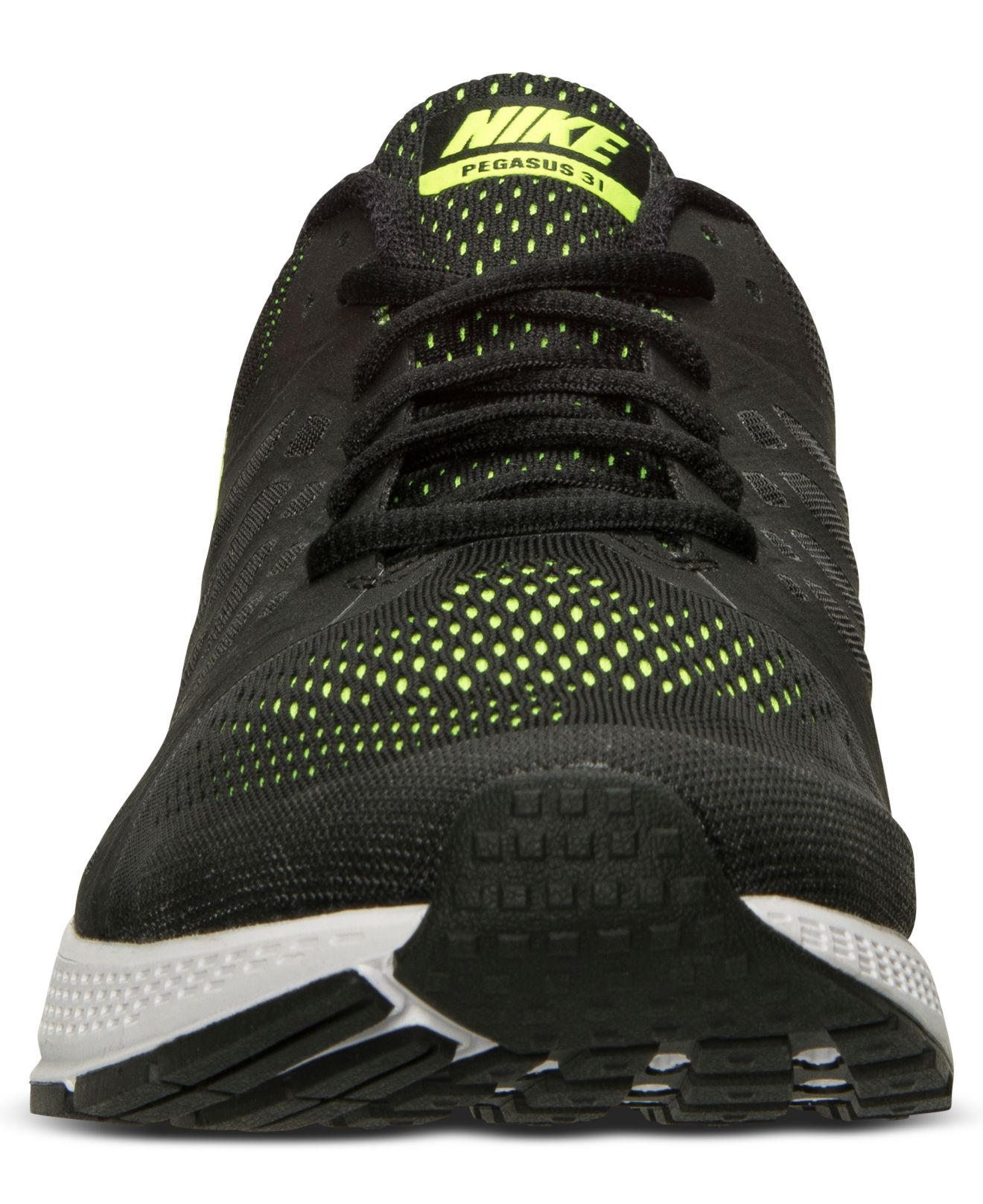 Lyst Nike Men'S Zoom Pegasus 31 Running Sneakers From Finish Line