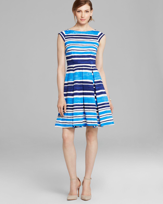 Kate Spade Blue Dress