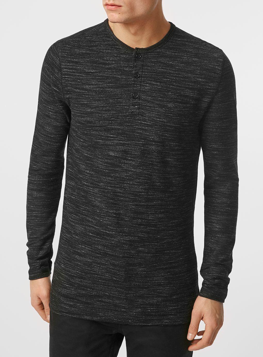 Black t shirt topman - Gallery