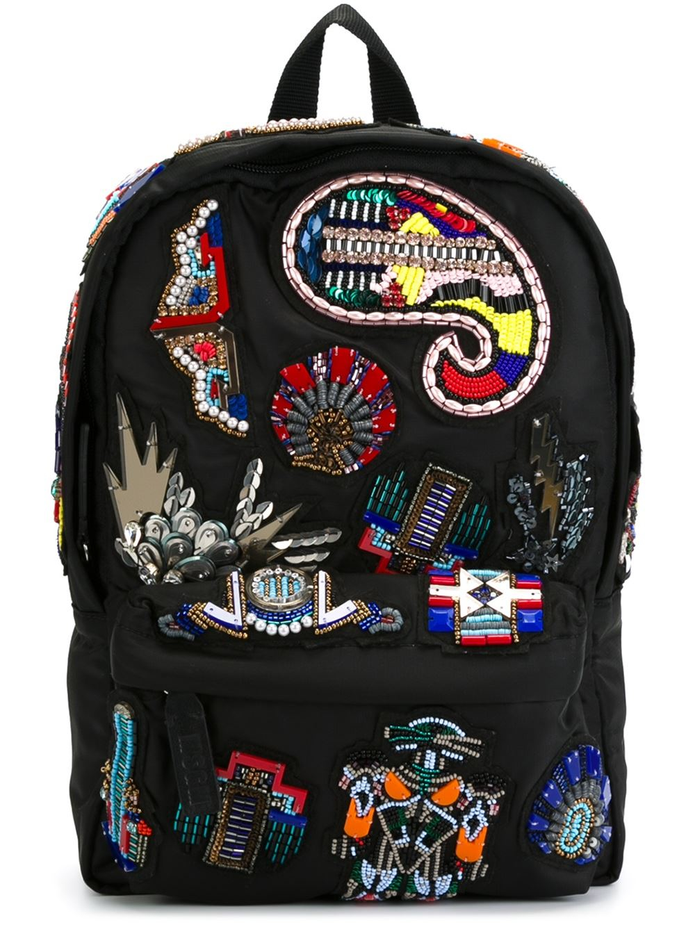 Image Result For Leather Backpack Uk