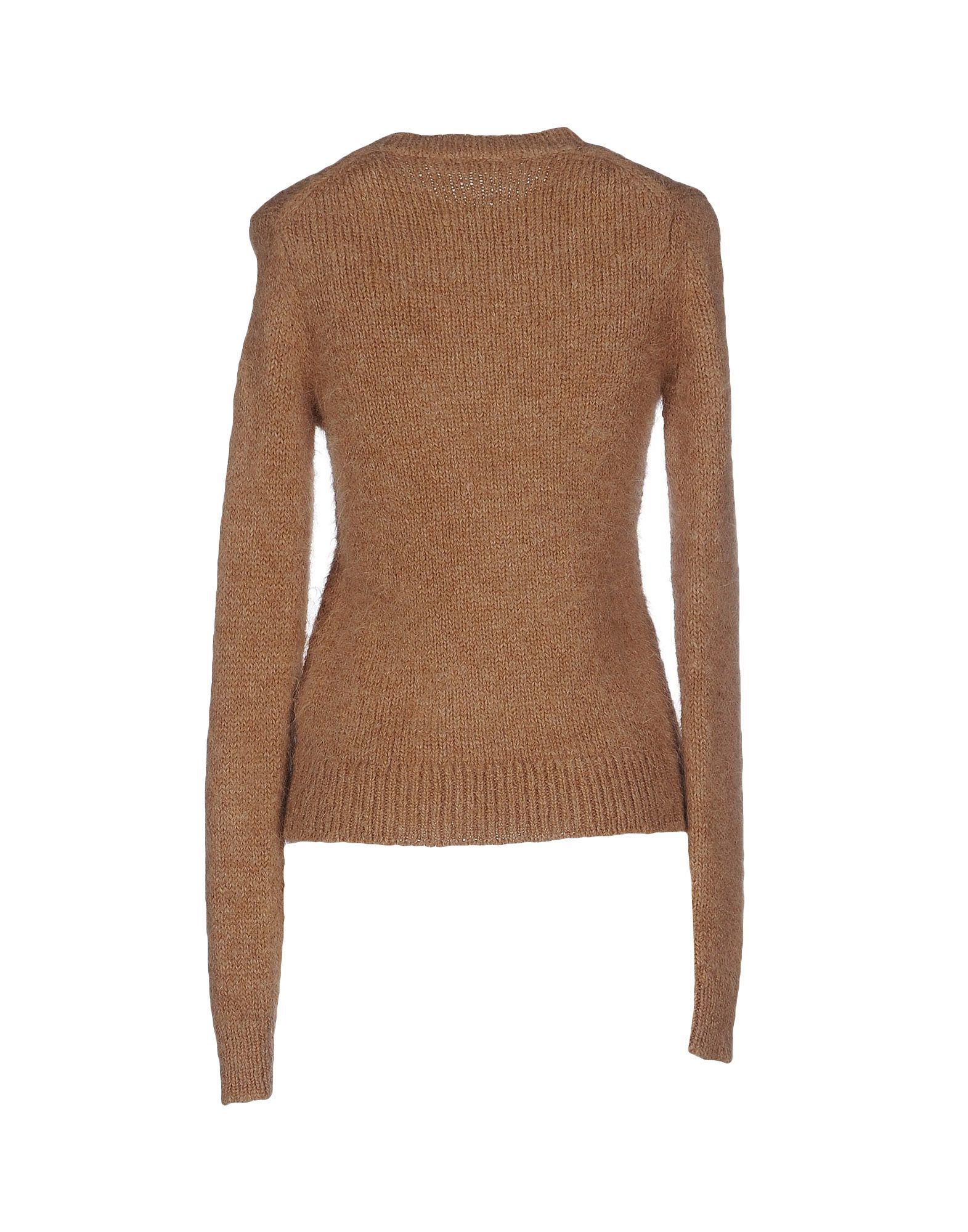 d4ade667889 Celine Camel Cashmere Sweater