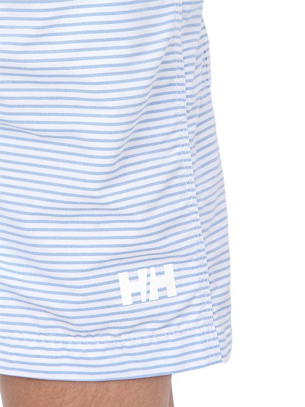 e630a48c2e Helly Hansen Calshot Nylon Swimming Shorts in Blue for Men - Lyst
