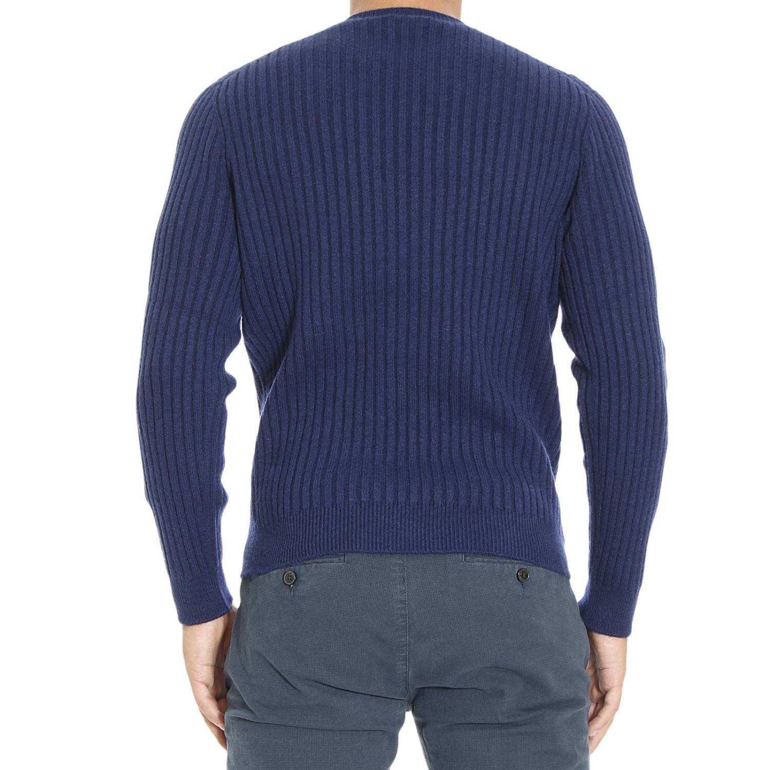 Zegna Sweater 8