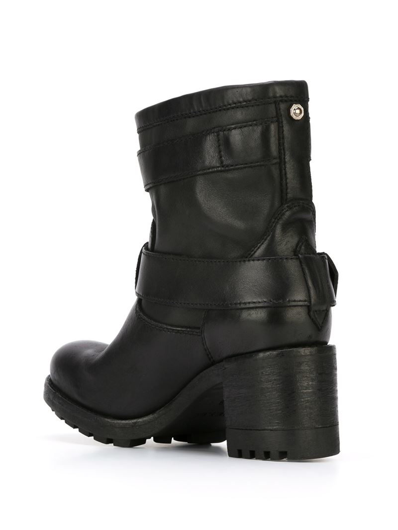 ff762664 Gallery. Previously sold at: Farfetch · Women's Biker Boots