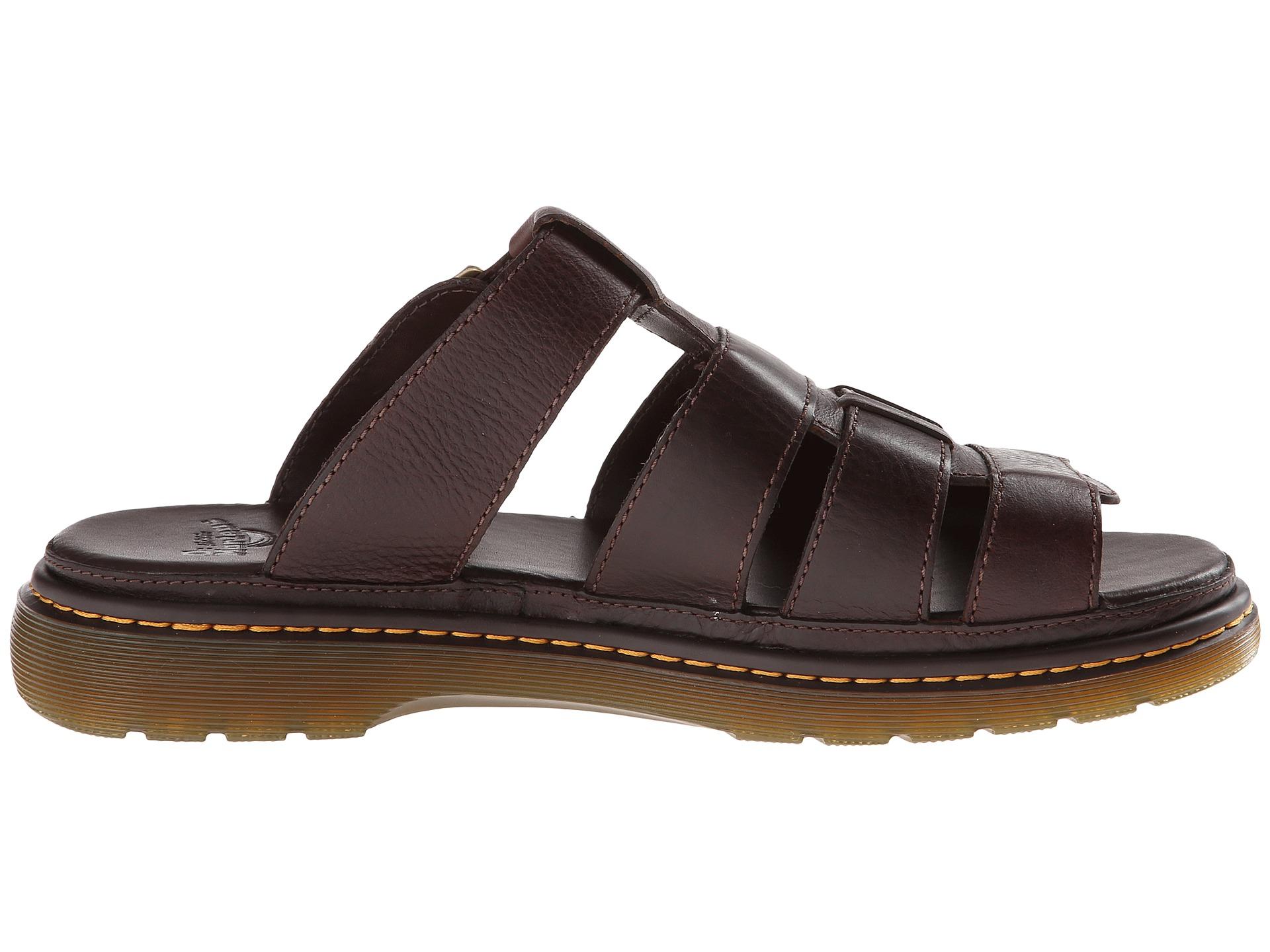 Dr Martens Mens Revive Dieter Fashion Sandals