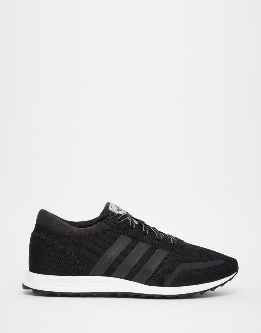 adidas Originals Los Angeles Trainer - U9446