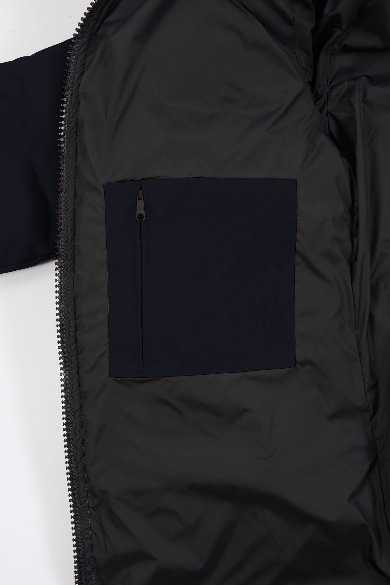 Canada Goose mens online price - Canada goose Mystique Parka in Blue (Navy) | Lyst