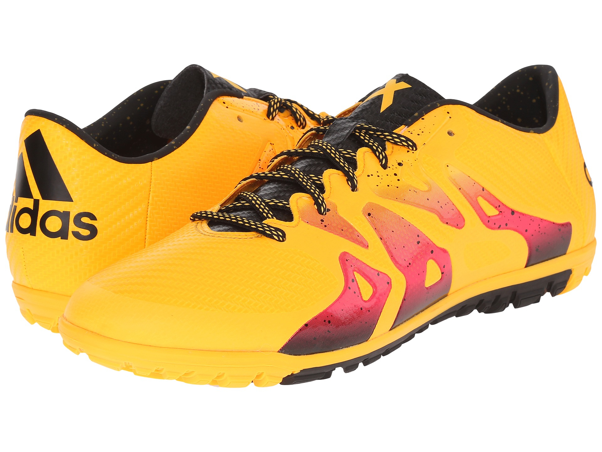 adidas x 15.3 tf review