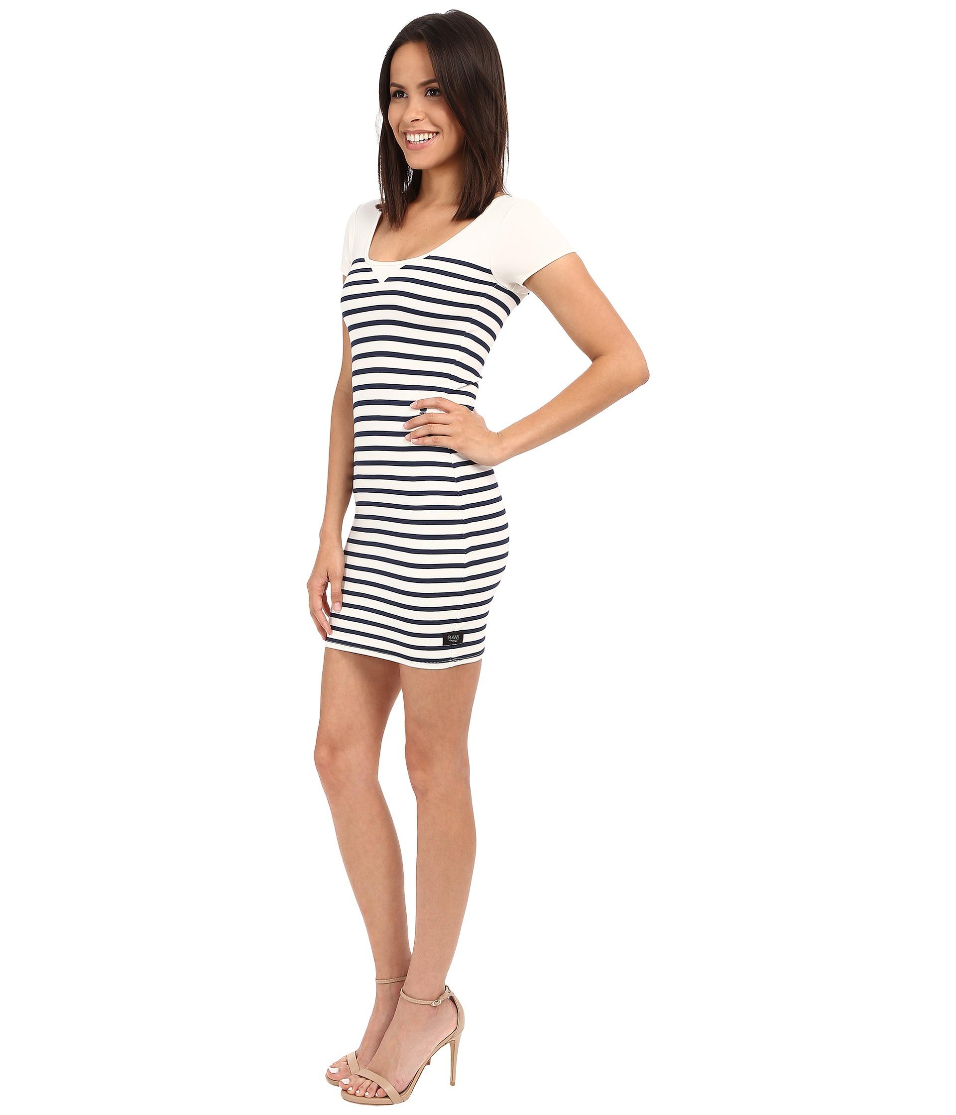 DRESSES - Short dresses G-Star uT5pec7