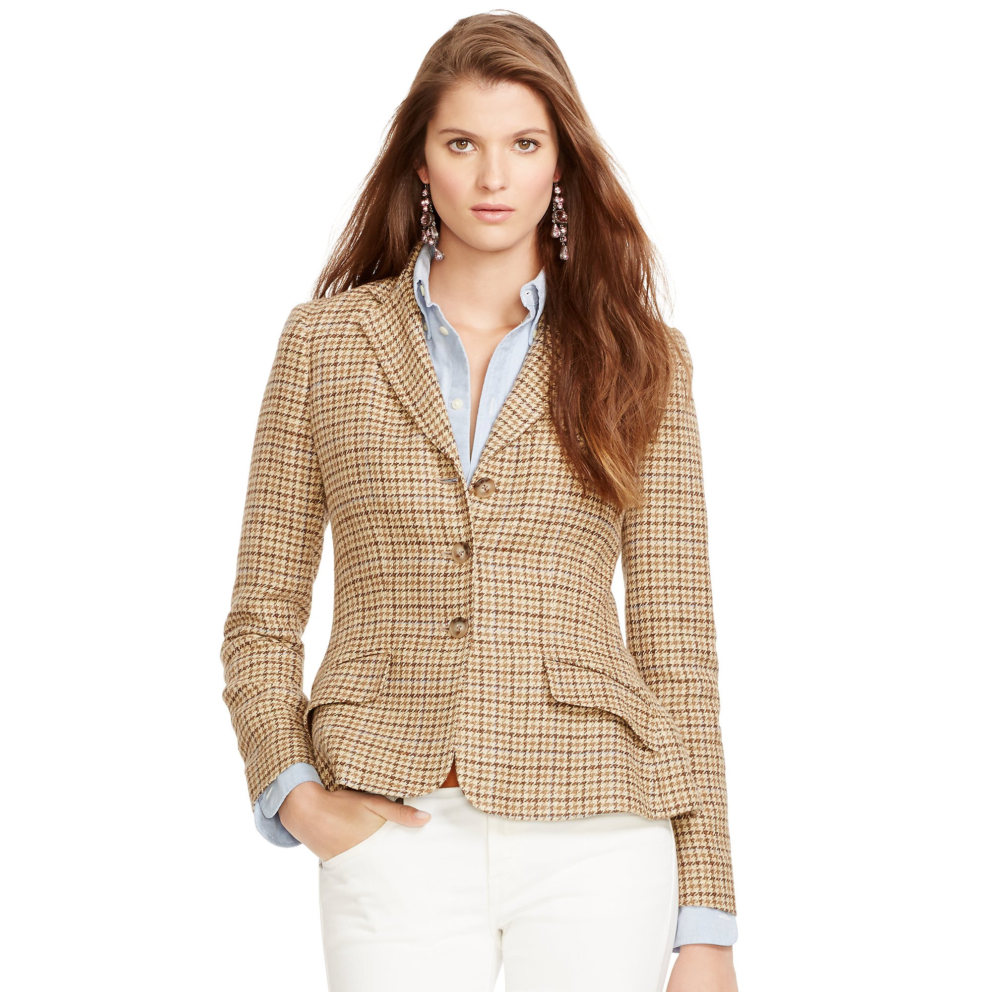 Ralph lauren womens jackets