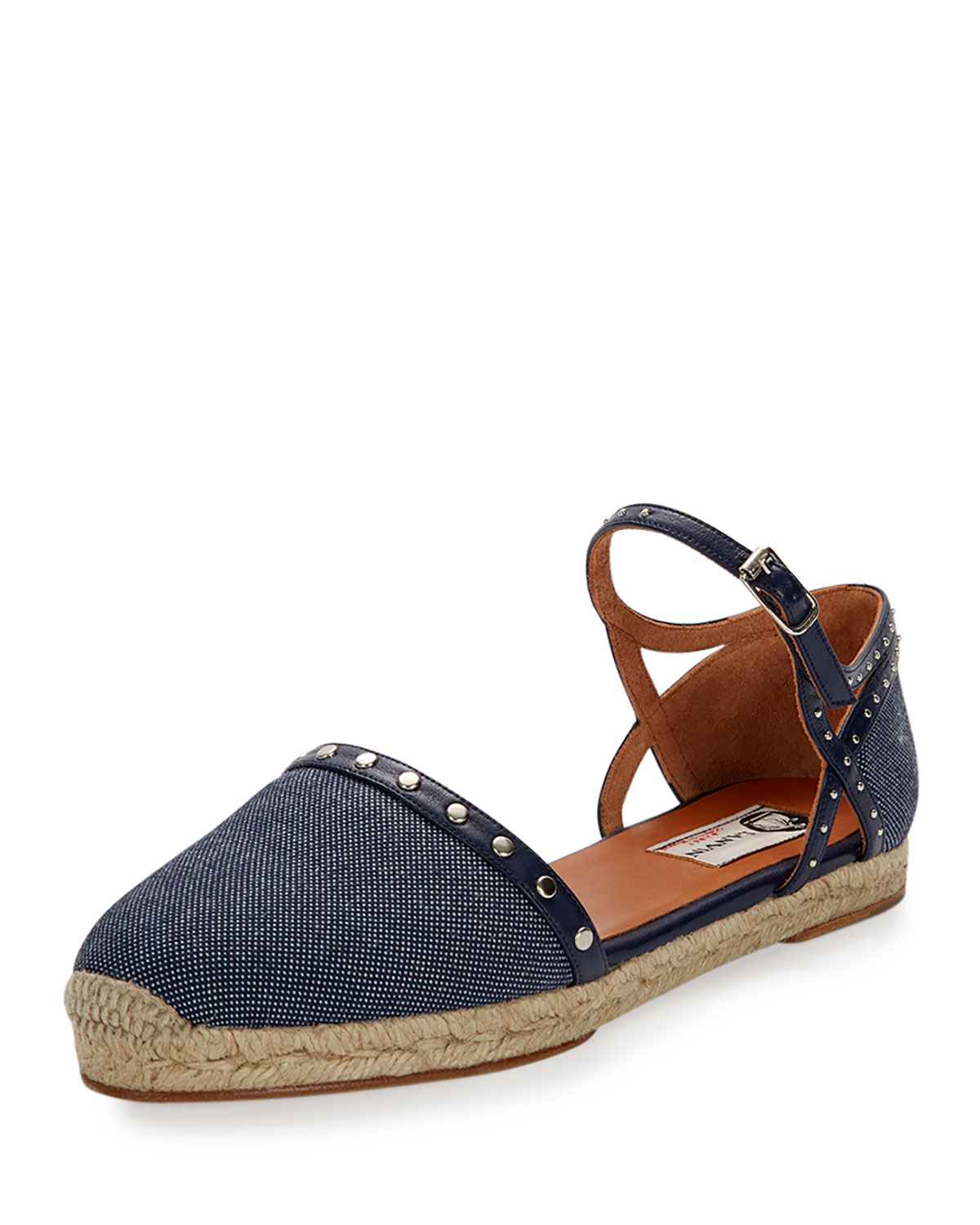 clearance manchester great sale LANVIN Espadrilles cheap real eastbay looking for sale online waSwPM