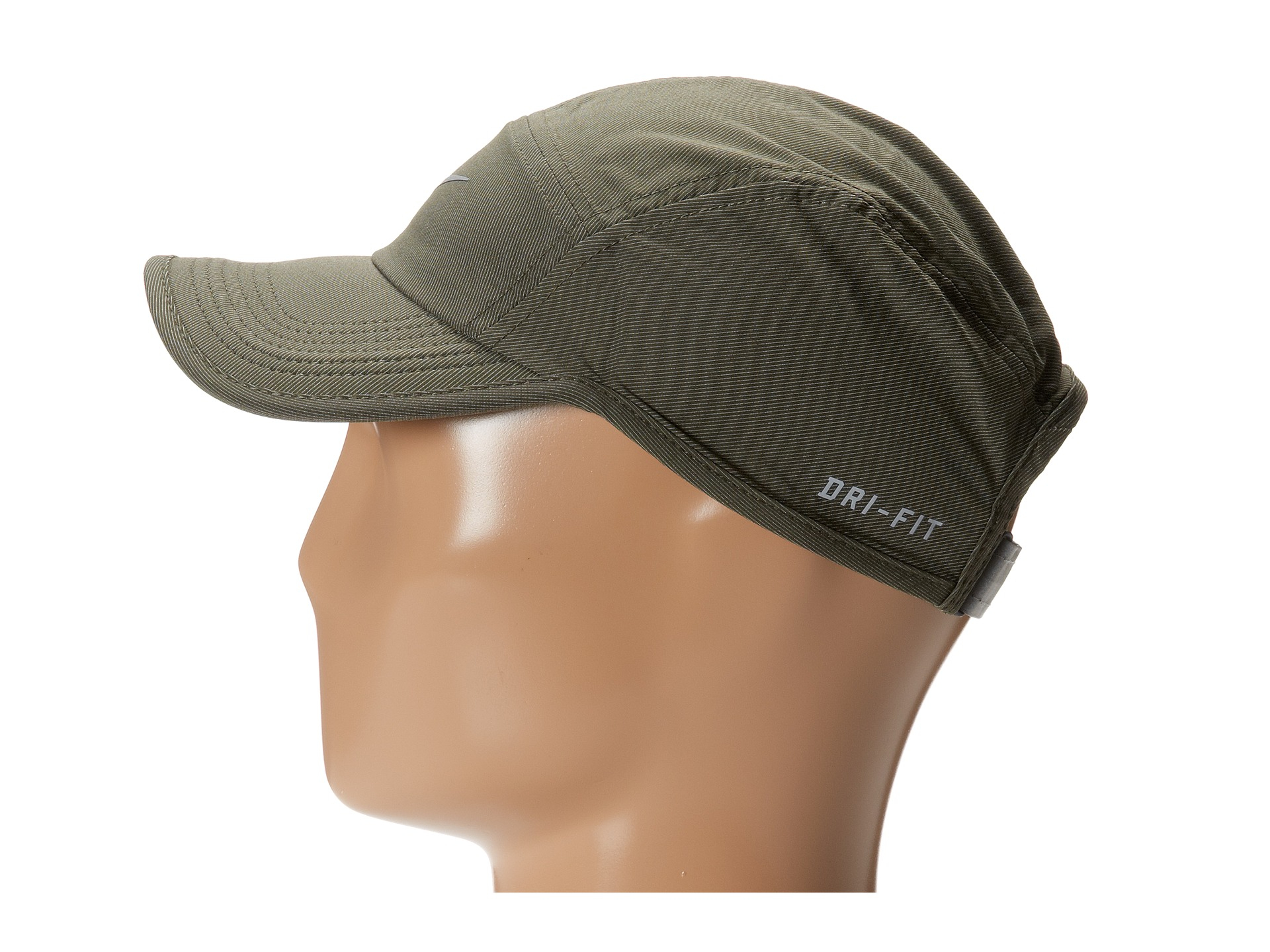 Lyst - Nike Aw84 Cap in Natural 4c7bd9d7927