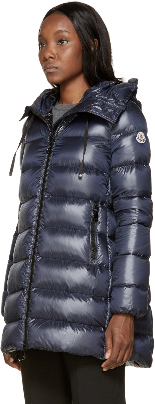 moncler suyen steel grey